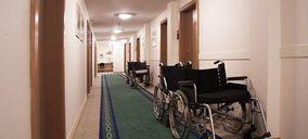 Andalucía volverá a permitir los ingresos en centros residenciales