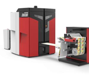 El programa REX de Xeikon aspira a dinamizar el mercado de impresión digital