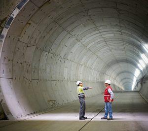 El consumo de cemento cae un 50% en el estado de alarma