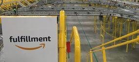 Amazon facturó 570 M en España a través de sus dos sociedades logísticas