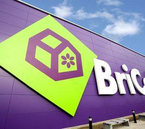 Bricor transformará una tienda en centro logístico para apoyar la venta online