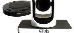 MCR incorpora las soluciones de comunicación audiovisual de LAIAtech