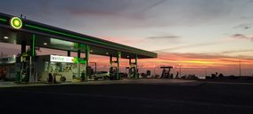 Glovo se alía con BP para el suministro de productos básicos