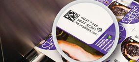 Nueva tinta negra apta para envases de alimentos de Domino
