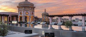 Informe 2020 de Hoteles de Lujo en España