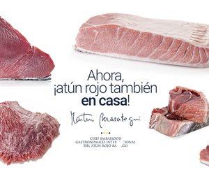 Balfegó abre tienda online de atún rojo para particulares
