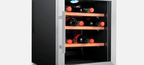 Ikohs presenta nuevas vinotecas