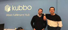 Kubbo capta los primeros 266.000 € para su proyecto de última milla, apoyada por PcComponentes