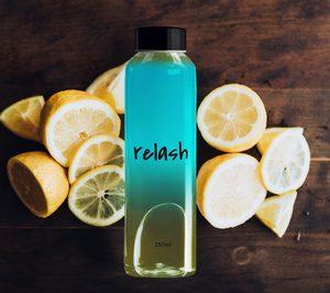 Relash sale al mercado bajo el concepto de slow drinks