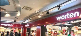 Las tiendas físicas de Worten continúan abiertas en Canarias