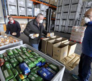 KFC dona 10 toneladas al Banco de Alimentos