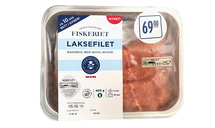 Filetes de salmón Fiskeriet (1)