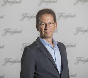 Ferrán Sostres (Freixenet): Somos líderes en espumosos, con más del 8% de la cuota de mercado mundial