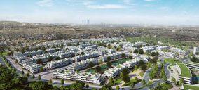 Pozuelo aprueba el desarrollo de más de 1.000 viviendas