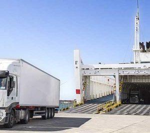 Trasmediterránea Logística mantiene sus servicios, aunque vaticina una caída del negocio