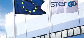 Stef España avanza un 5,5% en el primer trimestre, a pesar de la restauración