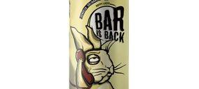 El sector artesanal lanza cervezas colaborativas y solidarias con la hostelería