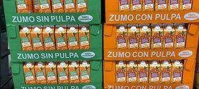 Mercadona duplica las ventas de zumo de naranja exprimido envasado