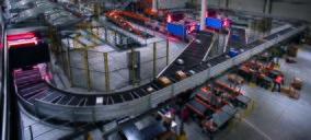 Nacex construirá una plataforma en Carmona
