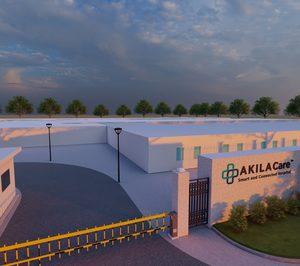 Dassault Systèmes y Aden Group se unen para desarrollar soluciones hospitalarias para afrontar crisis como la del coronavirus