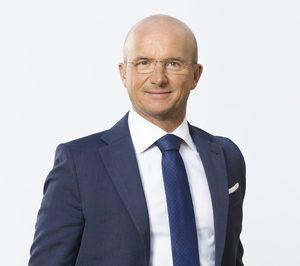 Domenico Battagliola,CEO de La Línea Verde