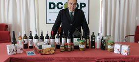 Dcoop esquiva los aranceles e impulsa la venta de aceite por el Covid-19 y Mercadona