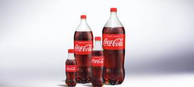 Coca-Cola baja un 1,5% en Iberia, el mercado que menos cae de Europa en el primer trimestre