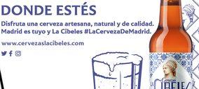 La Cibeles lanza tienda online y cierra acuerdos con Amazon y Deliveroo