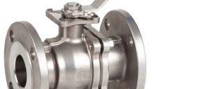 Genebre presenta su nueva serie de válvulas con esfera
