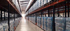 FM Logistic inaugura una nueva plataforma en Riba-roja de Turia