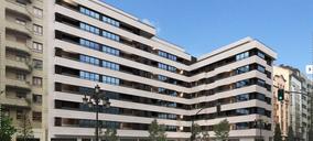 Comamsa levanta cuatro residenciales en Asturias y Madrid