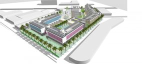 Un grupo belga invertirá 35 M€ en un nuevo complejo en Sevilla