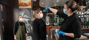 McDonalds ofrecerá almuerzos al personal del Hospital La Paz