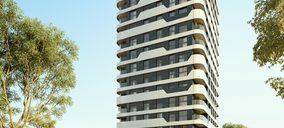 CSB promueve 160 viviendas en Asturias