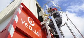 Veolia presenta un Erte garantizando salario y empleo