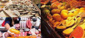 La crisis sanitaria redescubre al comercio especializado de carne, fruta y pescado
