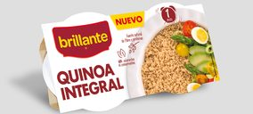 La incorporación de Tilda aúpa el beneficio de Ebro Foods en el primer trimestre