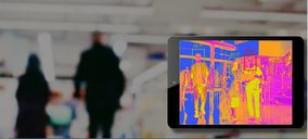 Checkpoint lanza una solución para tomar la temperatura a los clientes en las tiendas