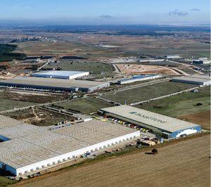 Panattoni entra en el mercado inmologístico con un primer proyecto en Guadalajara