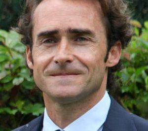 Esteban Azcuénaga, nuevo director general de Profiltek