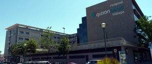 Informe 2020 de Grupos de Hospitales en España