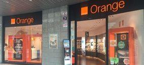 Los ingresos de Orange España caen un 2% en el primer trimestre