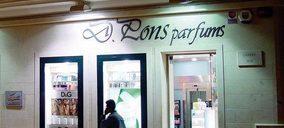 D. Pons Parfums se prepara para la reapertura de algunas de sus tiendas
