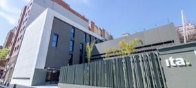 El Grupo Ita incorpora el software médico de Ekon en ocho clínicas de su red