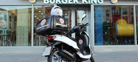 Glovo añade a Burger King en su plataforma