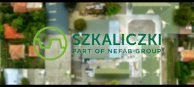 Nefab refuerza su línea de embalaje reutilizable