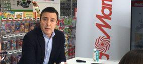 Alberto Álvarez Ayuso (MediaMarkt): Estamos preparados para abrir nuestra tienda urbana de Francesc Macià el próximo 11 de mayo