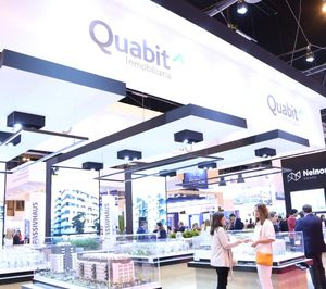 Quabit anuncia un ERTE por causas productivas