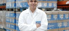 Analizamos la logística de Grupo Calvo con Sergio Gago (Gerente de Planificación y Logística, div. Europa)