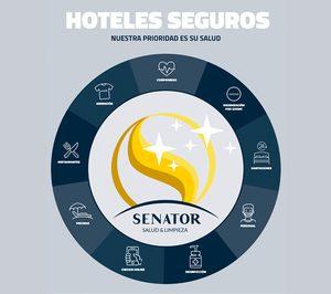Senator Hotels & Resorts presenta sus protocolos de seguridad a la espera de la reapertura